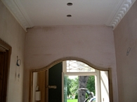Decorative Plasterwork